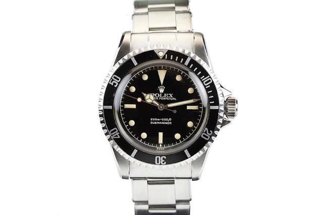 Rolex Submariner 5512 replica watch
