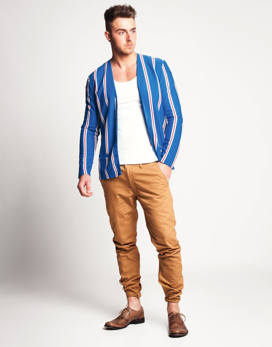 Love Clothing: Get the Blues