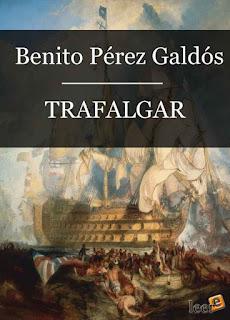 """Trafalgar"" de Benito Pérez Galdós"