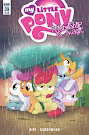 MLP Friendship is Magic #39 Comic Cover A Variant