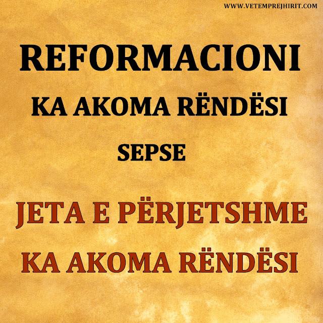 reformacioni