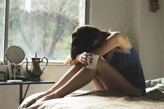 Alimentos que empeoran la depresión y la ansiedad
