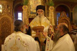 """""""Καρφιά Καστορίας Σεραφείμ κατά Τσίπρα...""""."""