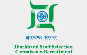 Jharkhand SSC – JSSC Recruitment 2016