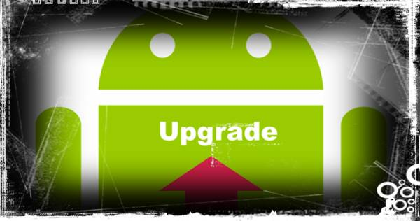 Cara Menaikkan Versi Android ke Tingkat Urutan Android Baru