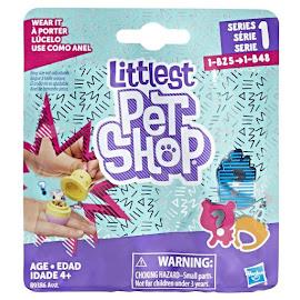 LPS Series 1 Blind Bags Elephant (#1-B36) Pet