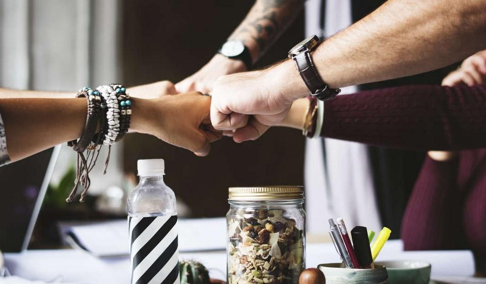 tip mencari rekan bisnis