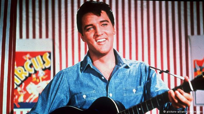 Elvis%2BPresley