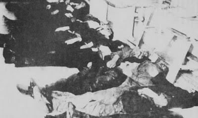 Resultado de imagen para La masacre de forrahue