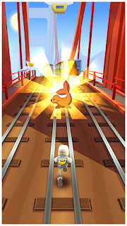 Subway Surfers Iceland unlimited Coins