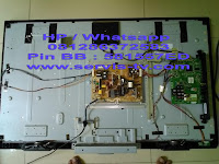 Jasa Service Panggilan TV Panasonic LCD LED