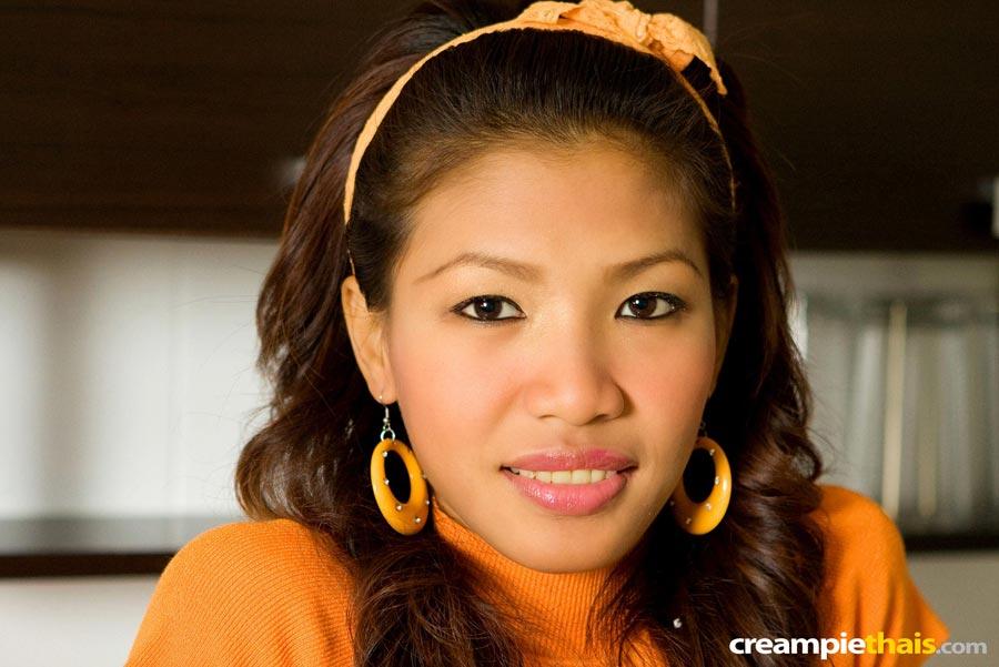 Creampie thais sarika