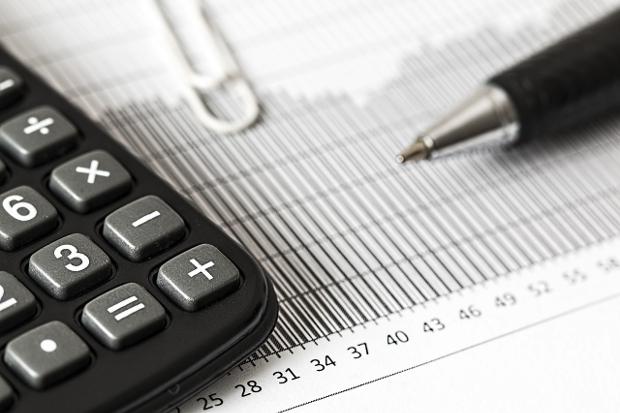 Powieściowe finanse #2