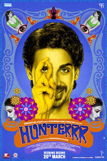 Hunterrr (2015) Watch Online Full Movie