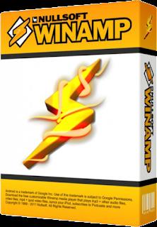 برنامج  Winamp 5.6