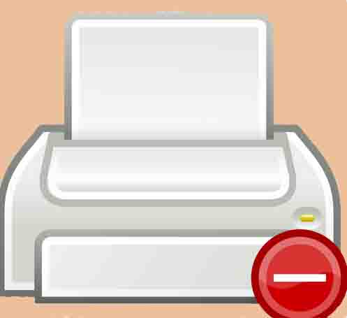 Mengatasi General Error Printer Epson T13