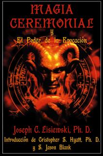 Descargar ebook Esotérico pdf gratis Magia Ceremonial y Evocaciones