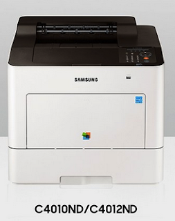 Samsung SL-C4010ND Drivers Download