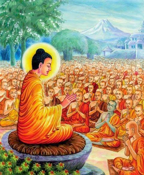 Đạo Phật Nguyên Thủy - Kinh Tăng Chi Bộ - Các Hành