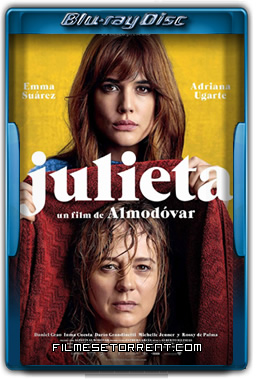 Julieta Torrent