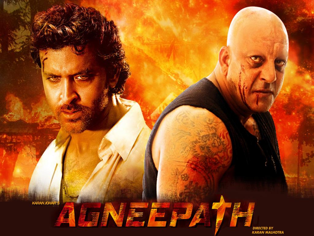 film agneepath 2012 motarjam