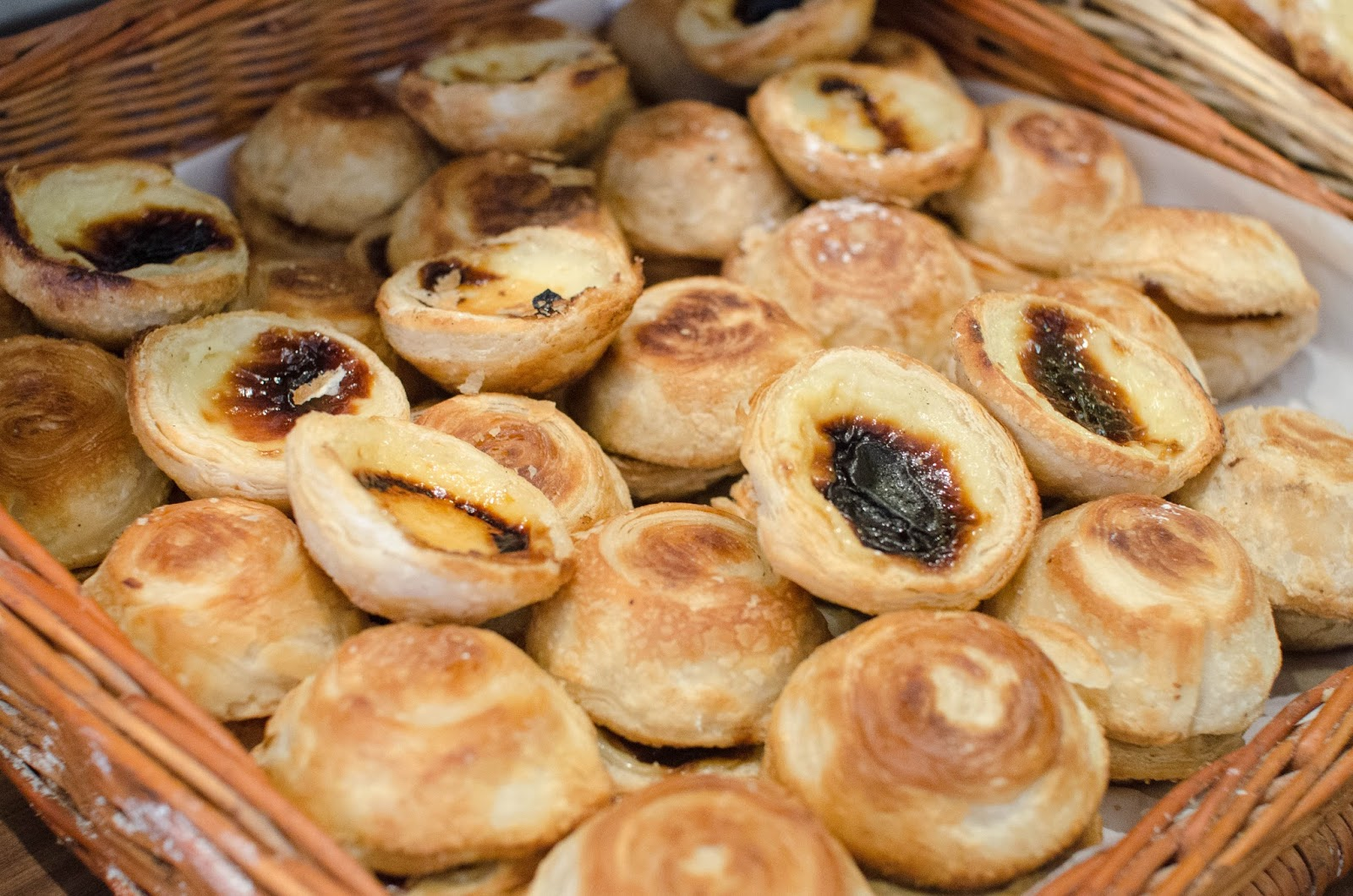 Portuguese bakery Nata & Co opens new Cardiff store tomorrow ...