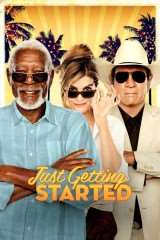 Just Getting Started - Legendado