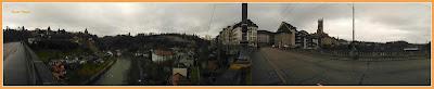 um dia em Friburgo
