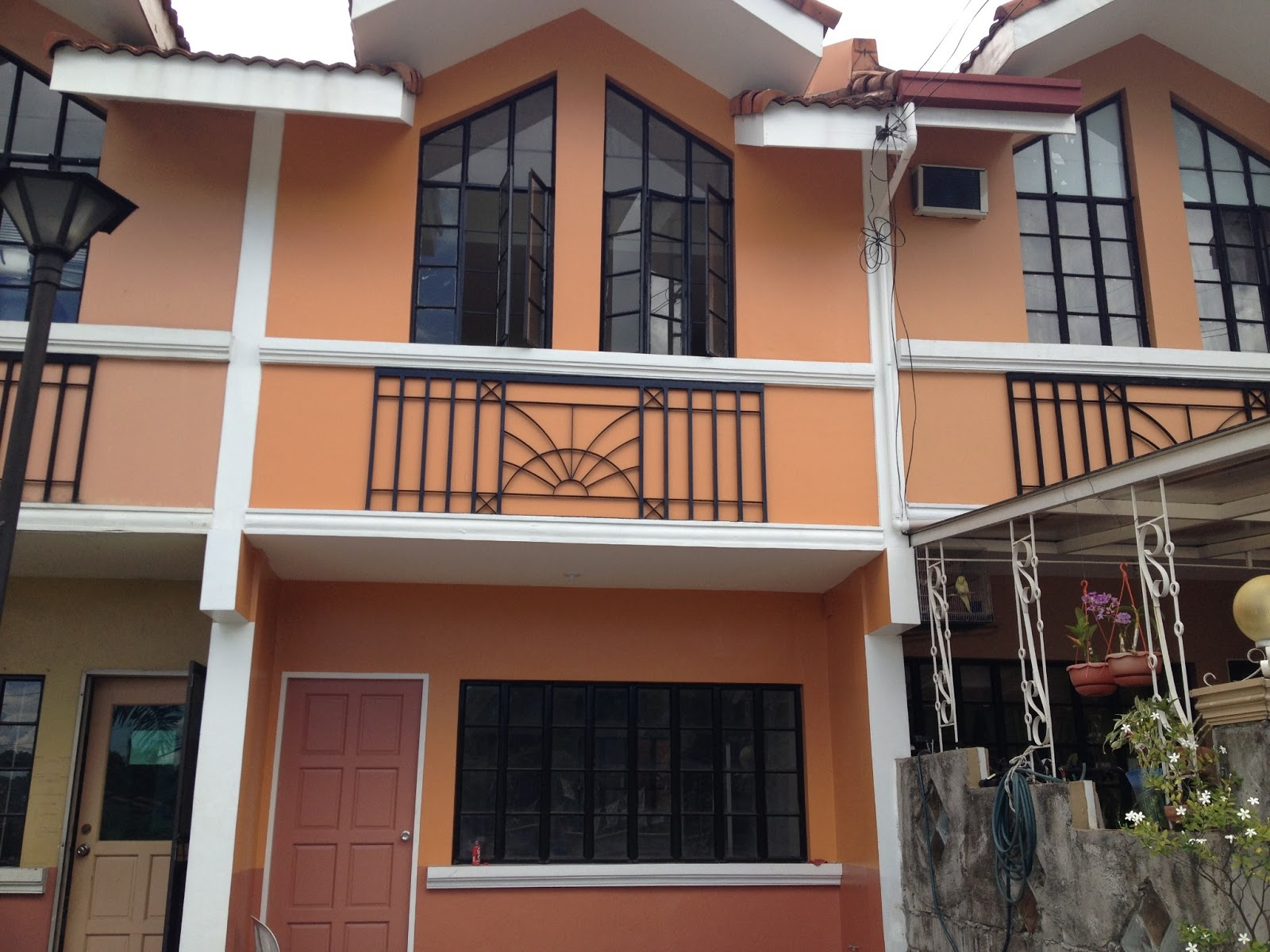 Apartment For Rent Near Zabarte Road