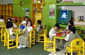 تحميل خلفيات لسطح المكتب على شكل مستلزمات المدارس 2014