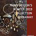 Winner of Nunn Design's Winter 2019 Collection Giveaway