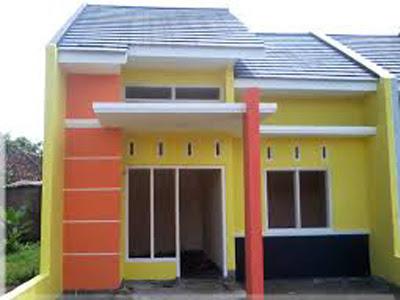 warna cat rumah bagian dalam