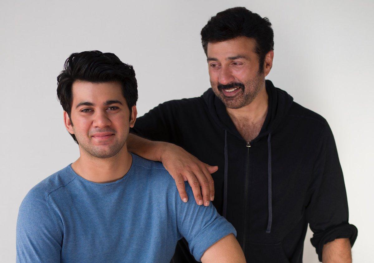 Bollywood debut