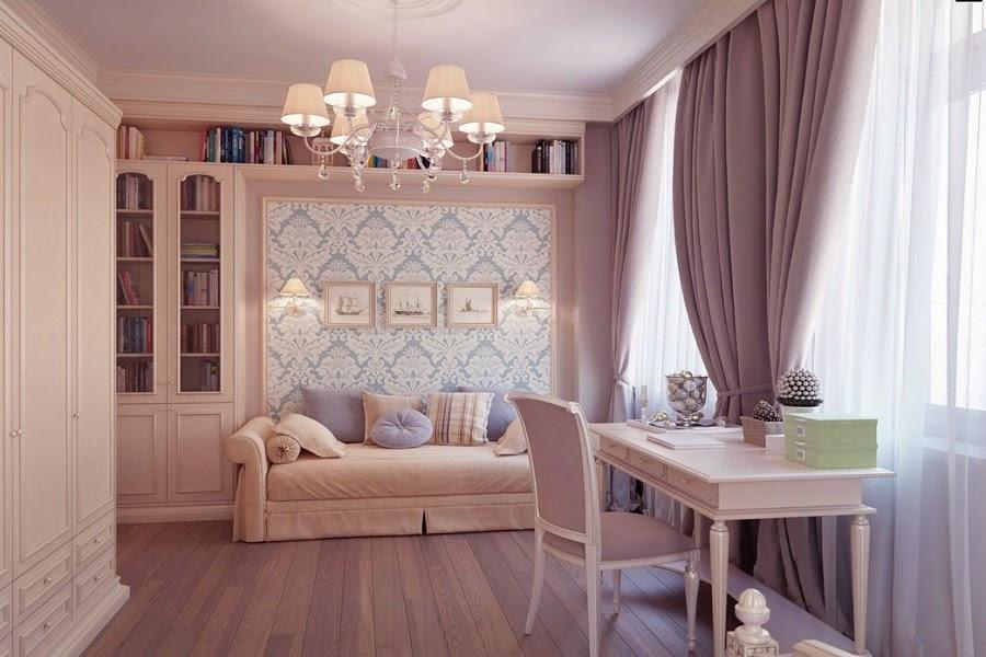 Design interioare - case de lux - Constanta