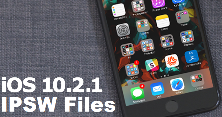 download ios 10 2 1 ipsw files for offline installation on iphone  ipad   ipod direct links iPhone 7 User Manual iPhone 7 User Manual