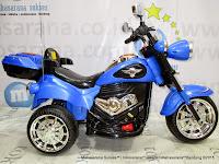 Pliko PK6900N New Harley-Blue