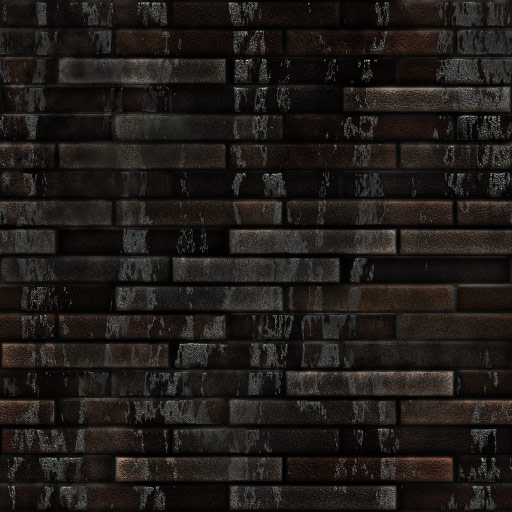 Outdoor Wall Pattern 4