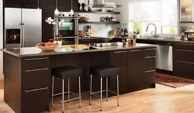 Tips Inovatif Mengubah Dapur Lama Menjadi Modern
