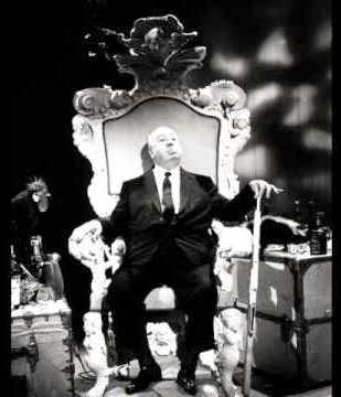 Hitchcock vm tranare