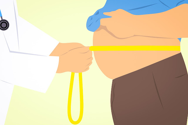 5 magic ways to lose weight without overwork