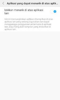 Tutorial Memunculkan Ular di Layar Android 2