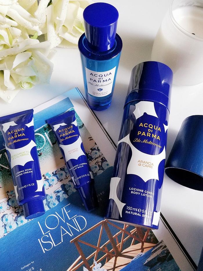 Acqua di Parma - Blue Mediterraneo Neuheiten Body & Parfum - Luxury Beauty Blog 2