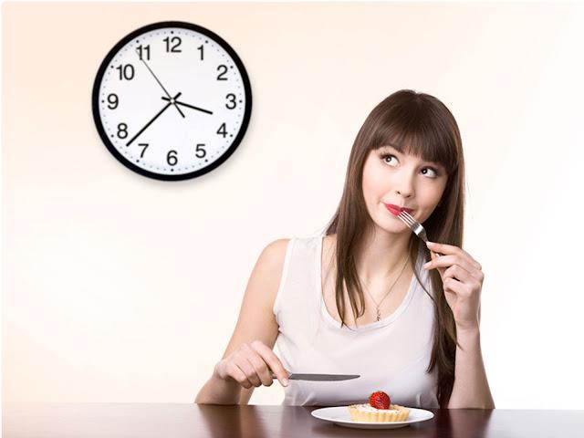 Jaga Makan dengan Diet Sehat
