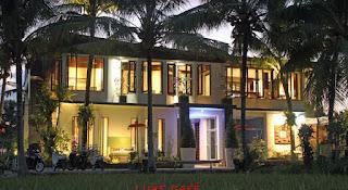 Job Vacancies at Luxe Villas Bali