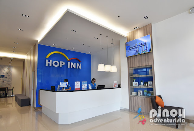 Hop Inn Tomas Morato Hotel Reviews