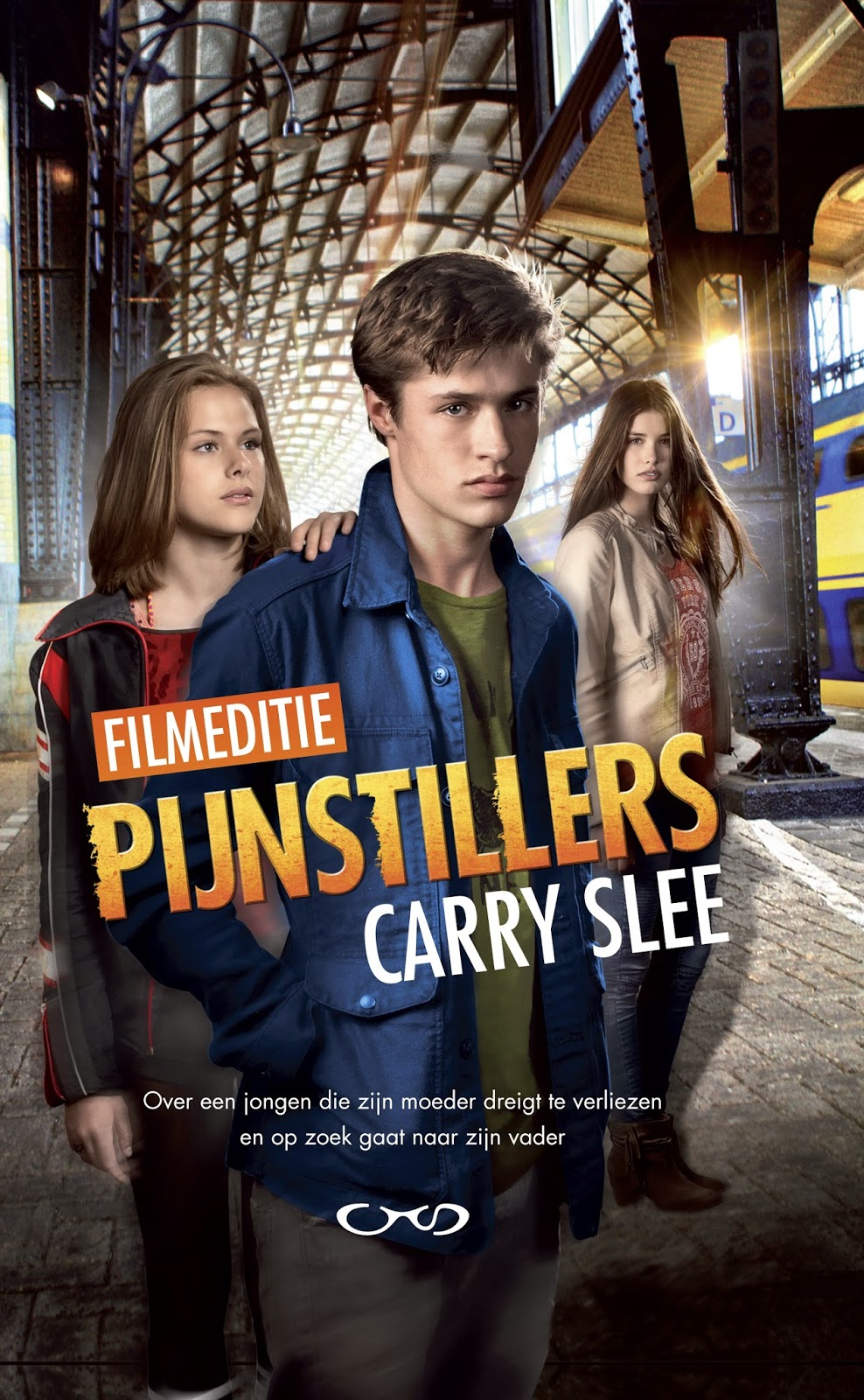 Pijnstillers (2014) DVDRip ταινιες online seires oipeirates greek subs