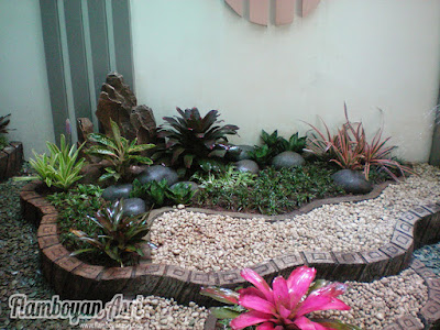 Tukang Membuat Taman Kering Surabaya