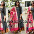 Anchor Shyamala Cotton Silk Salwar