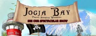 Tiket Masuk Jogja Bay Pirates Adventure Waterpark