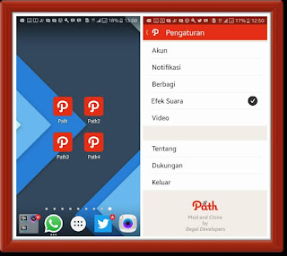 Path Mod Apk 6.6.0 + Multi Path2